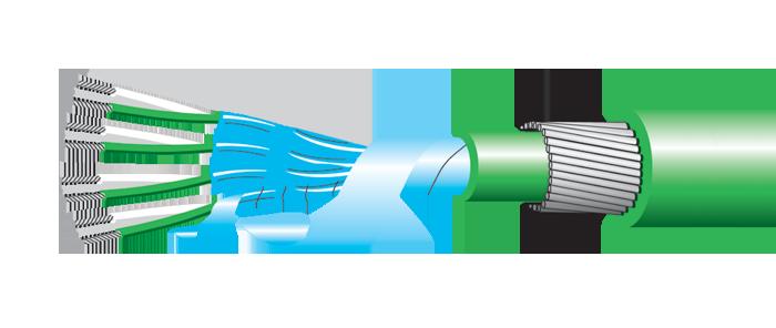 BIYI 60 Kerne PVC Ladeger/ät Temperaturf/ühler RC Teile Temperaturf/ühler Sensor Kabel F/ür Imax B5 B6 Lipo Ladeger/ät schwarz /& rot
